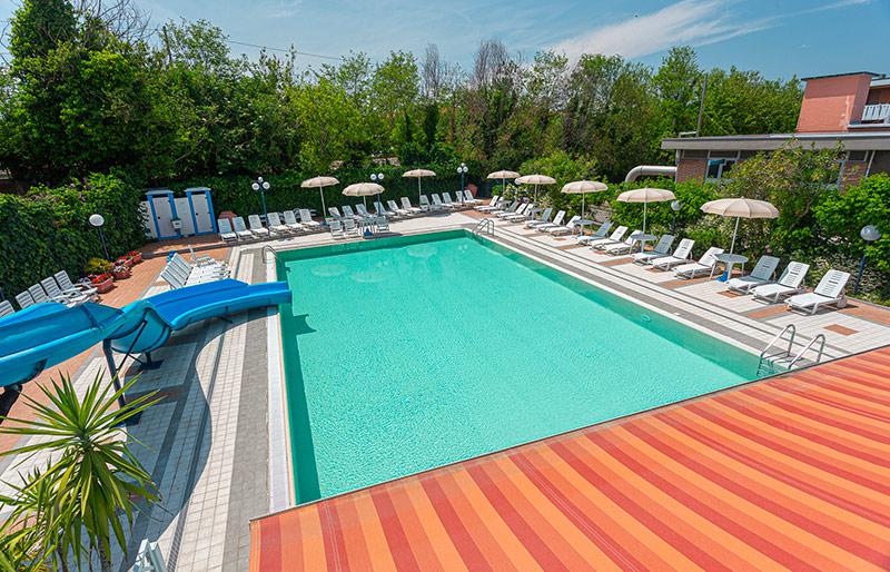 Hotel minerva gatteo mare piscina acquascivolo - Hotel gatteo mare con piscina ...